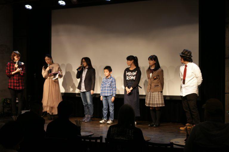 アイドル映画祭2019