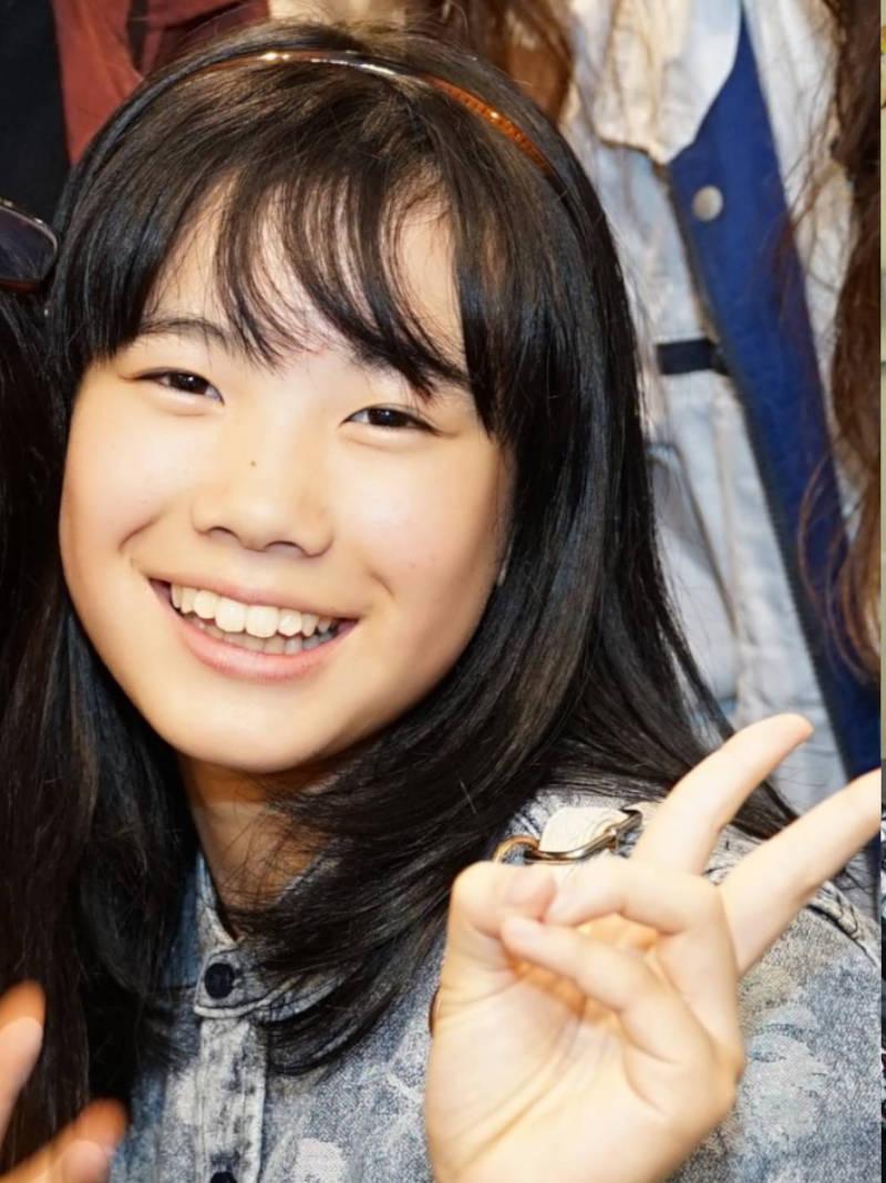 稲村美桜子